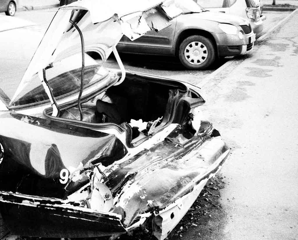 abogados accidente de coche