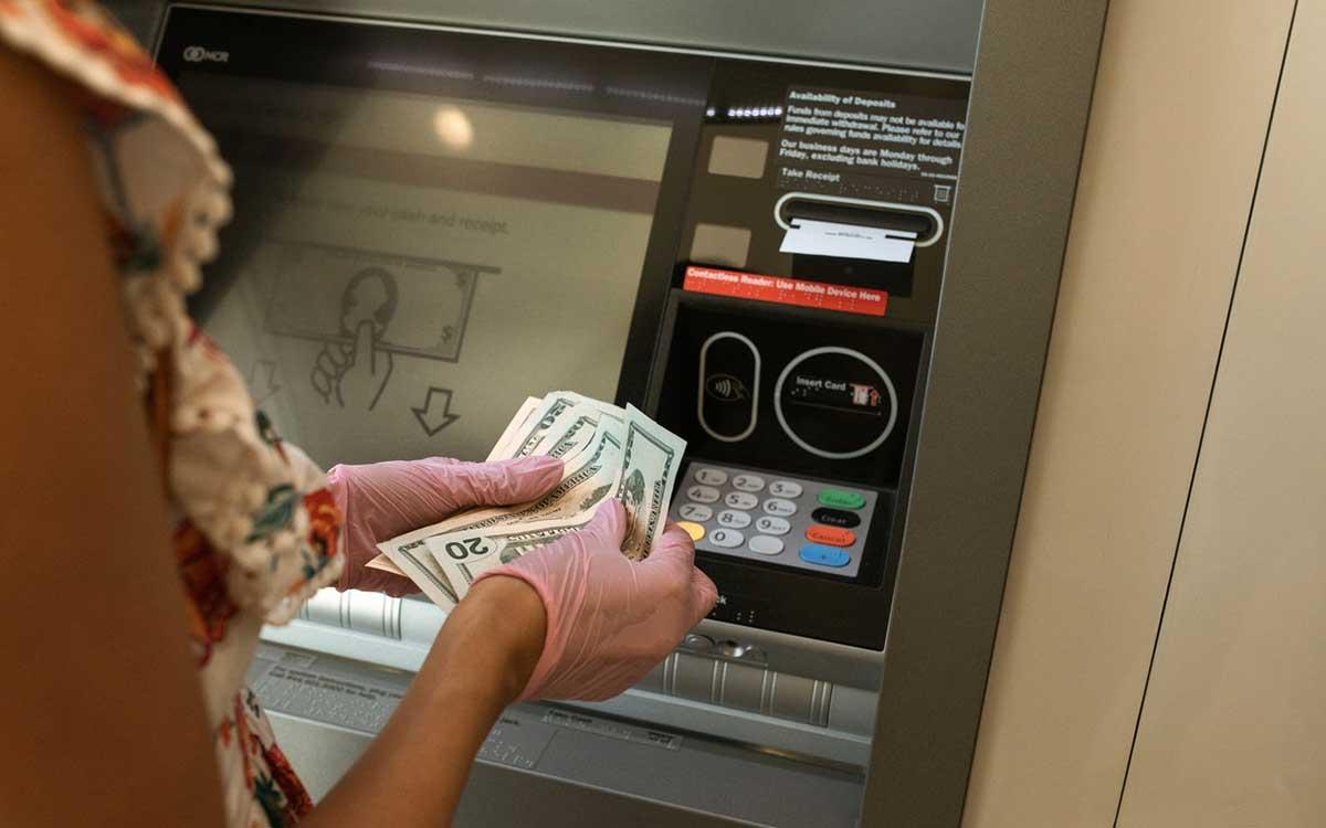 bloqueo cuentas bancarias