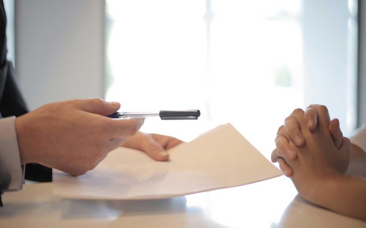 acción ejecutiva en acuerdo privado