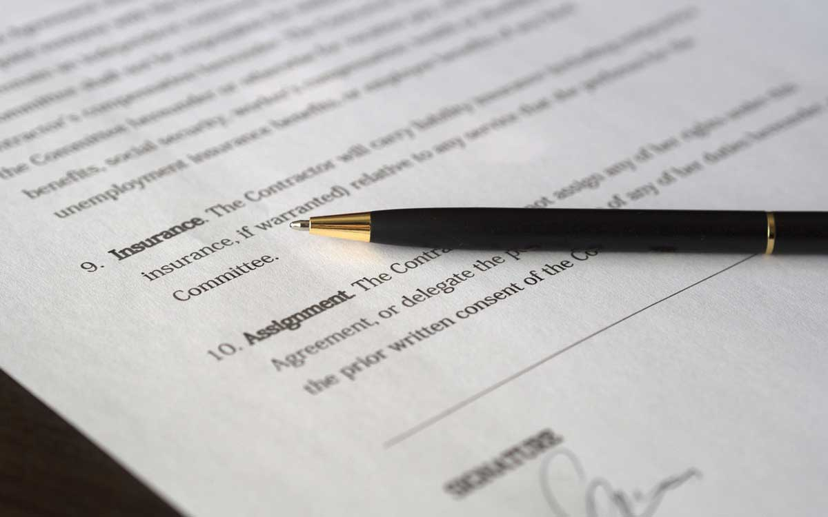 fideicomiso abogados madrid