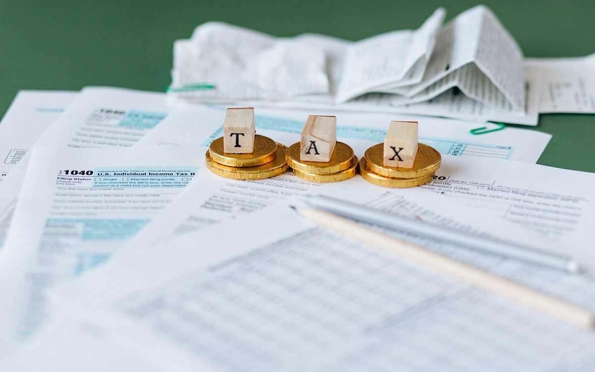 irpf e impuesto de sociedades